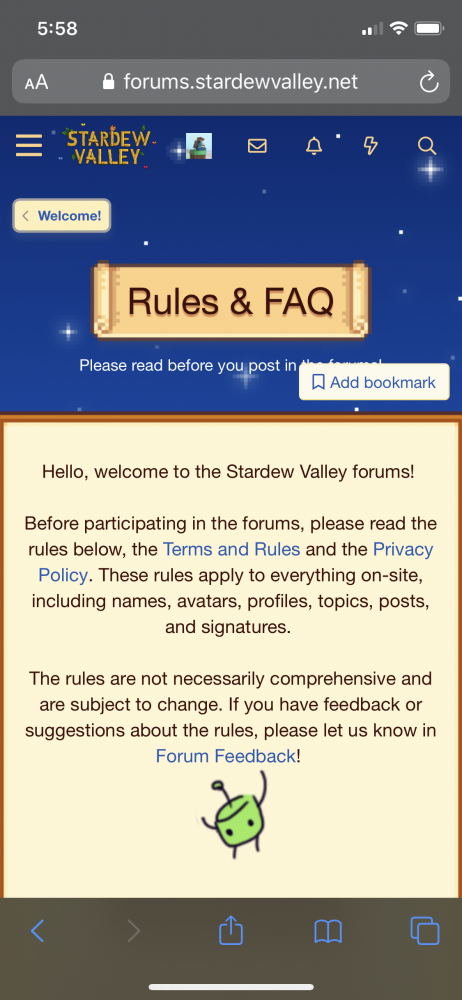 Rules & FAQ  Stardew Valley Forums.png