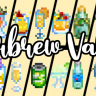 PPJA - Starbrew Valley:  A Collection of New Alcoholic Drinks