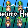Junimo Hats for Json Assets